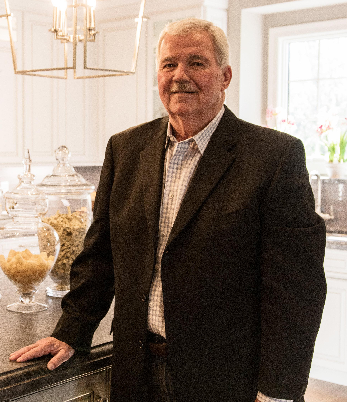 Glenn Arnold,  President
