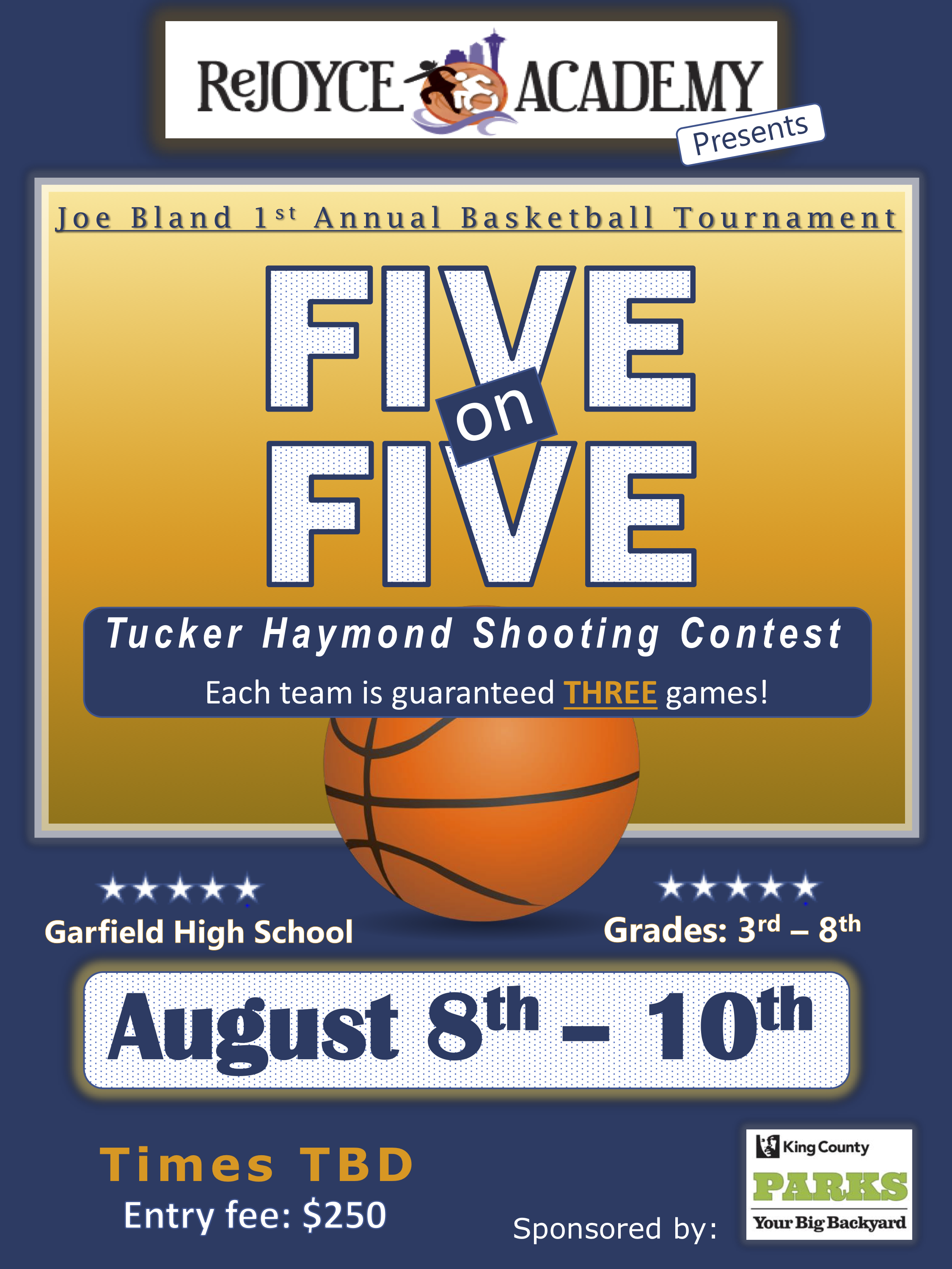 Joe Bland 1st Annual Basketball Tournament Flyer.png