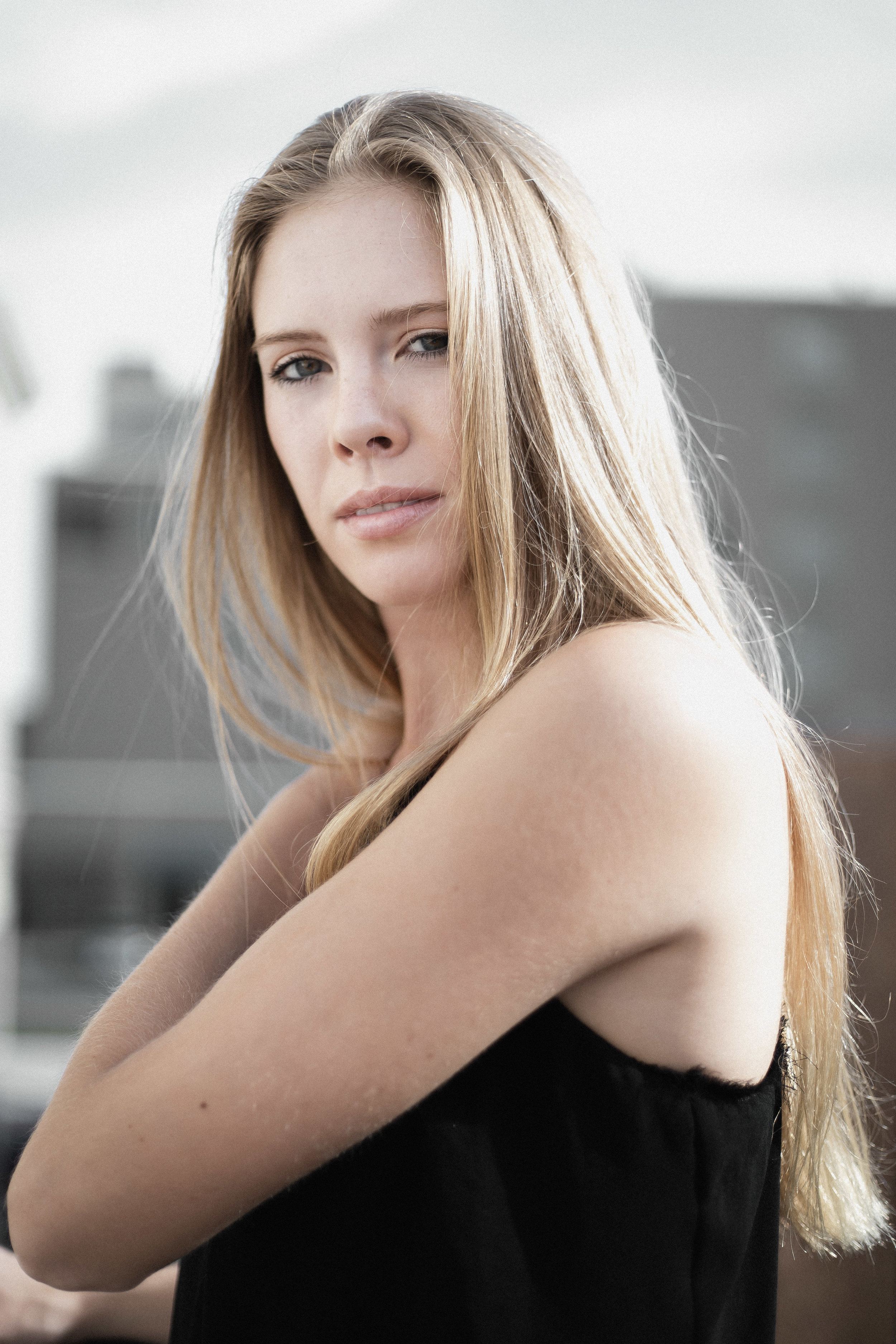 New face model photographer New York