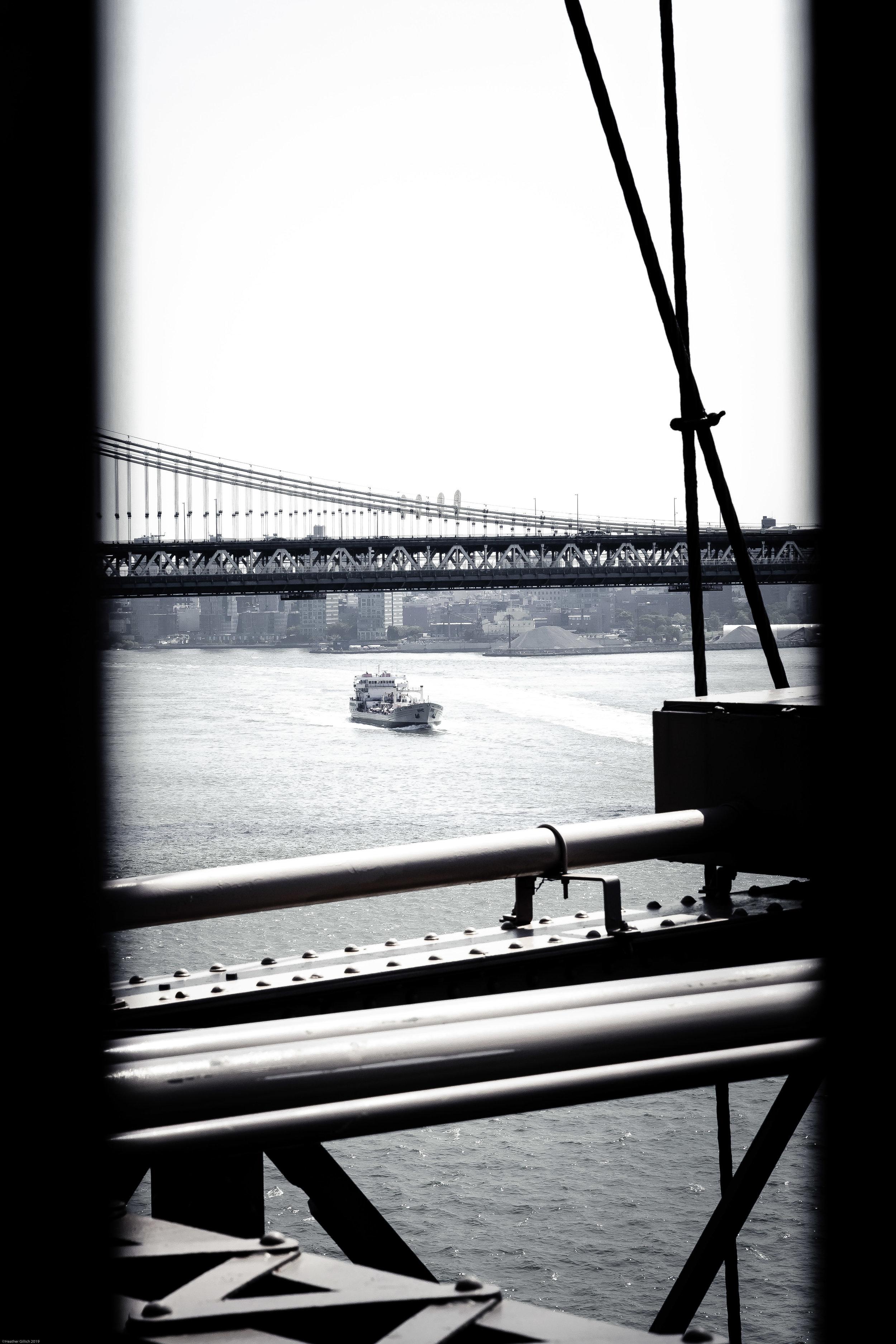 street photographer new york