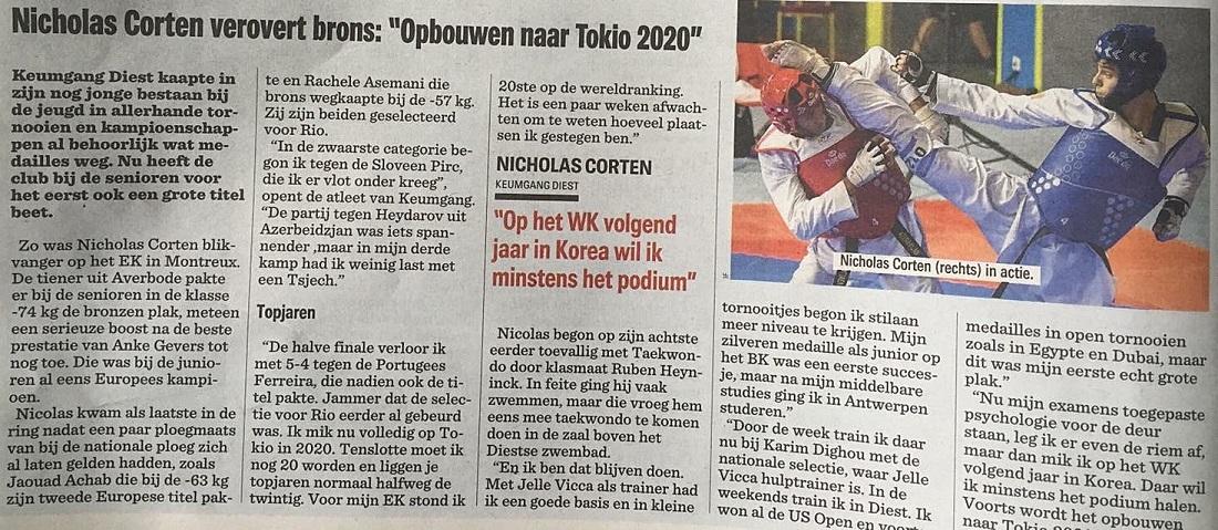 Het Nieuwsblad - Interview 21-05-2016.jpg