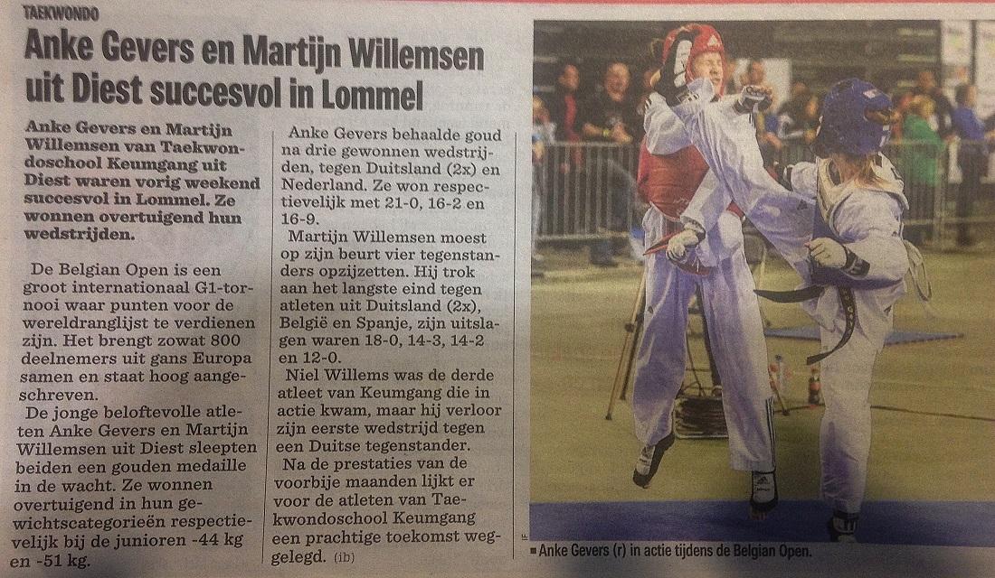 Nieuwsblad Sport Brabant-Belgian Open Lommel 19-03-2016.jpg
