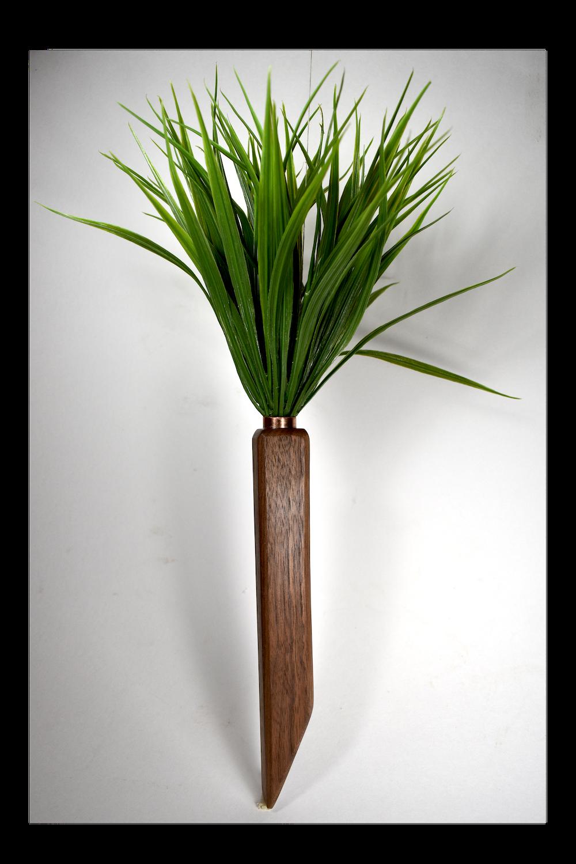 Lil Grass Cut • Mahogany