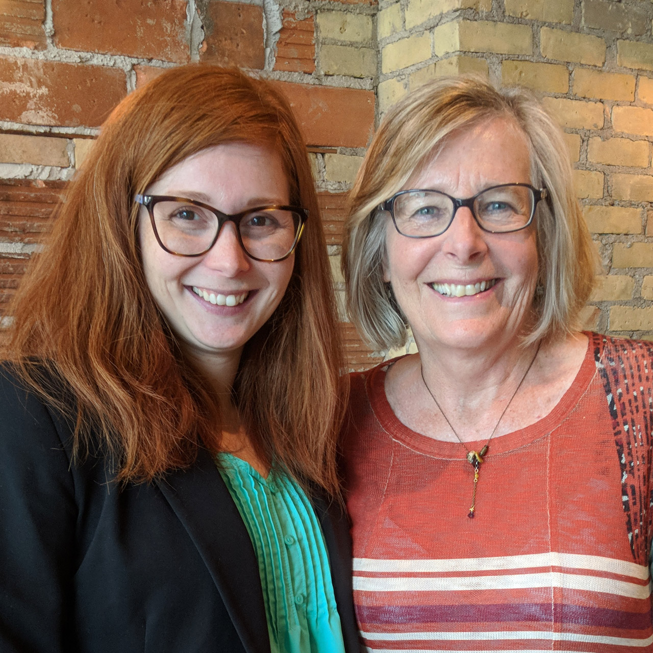 Susan Haigh - Former CEO of Habitat for Humanity, Met Council Chair and Ramsey County Commissioner