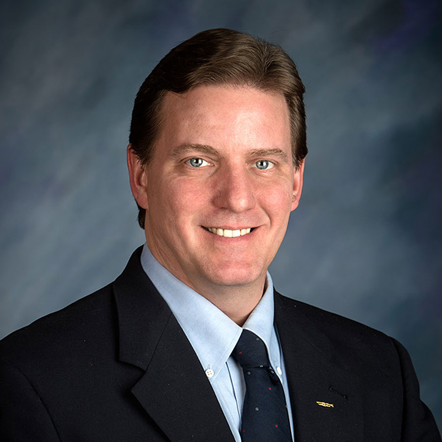 Cory Springhorn - Shoreview City Council Member