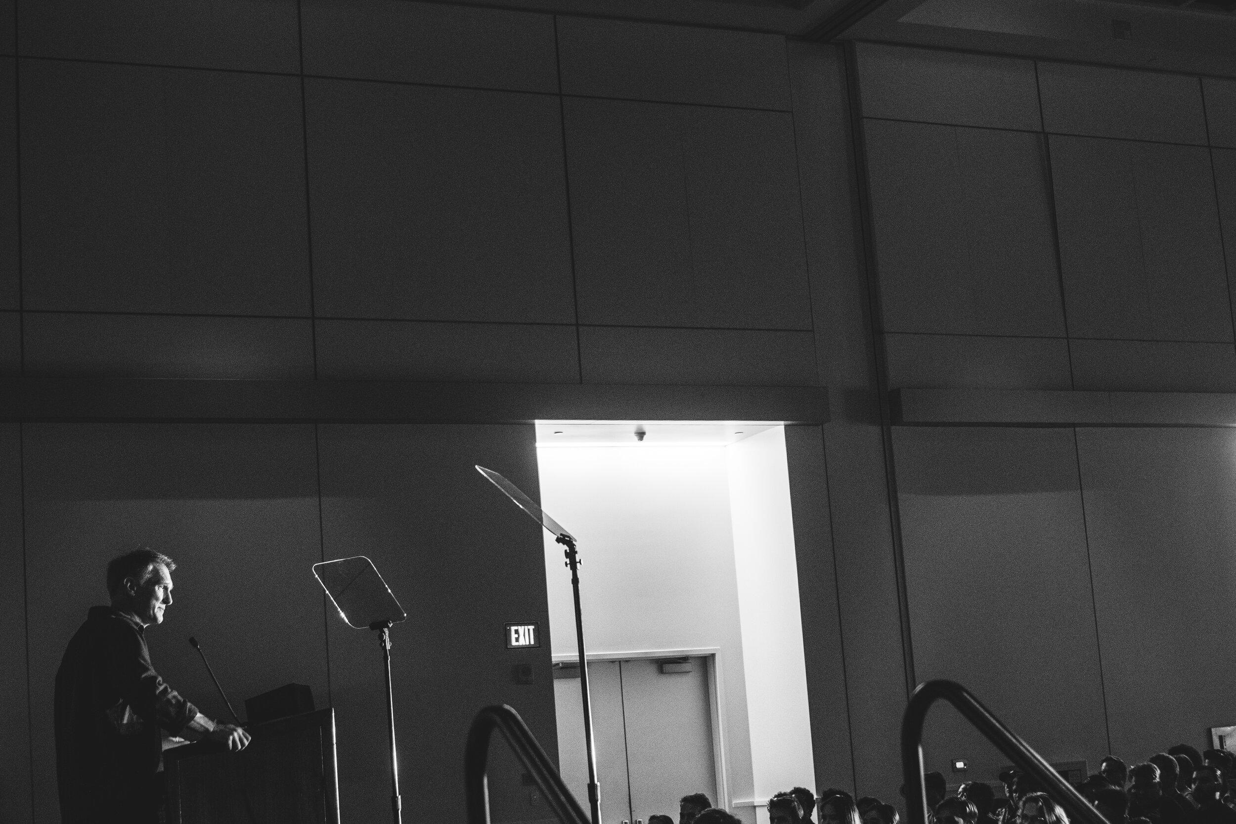 Iain McCaig- Keynote
