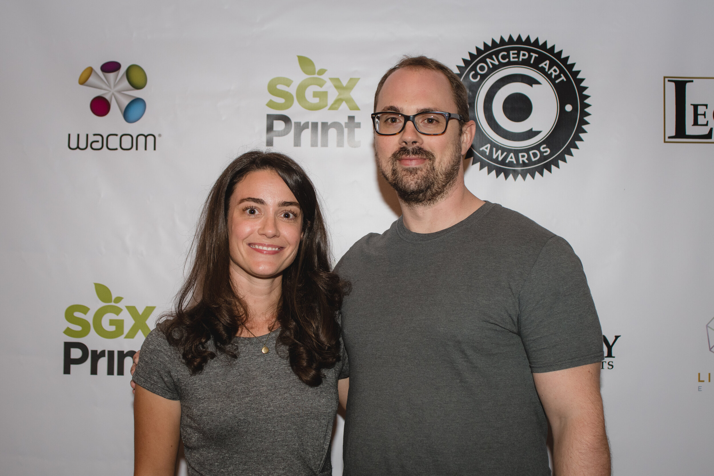 Rachel & Ryan Meinerding