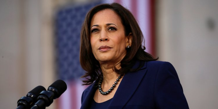 """We are on the verge of a crisis of confidence in the Supreme Court…We have to take this challenge head on, and everything is on the table to do that."" - —Kamala Harris"