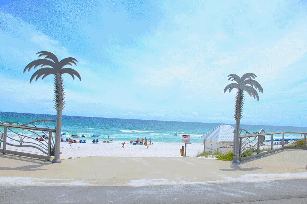 Destin Florida Beach Access