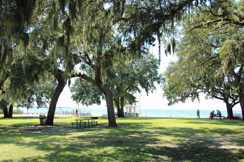 Calhoun Park