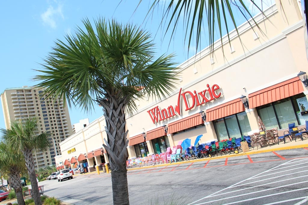 Winn-Dixie In Destin, Florida