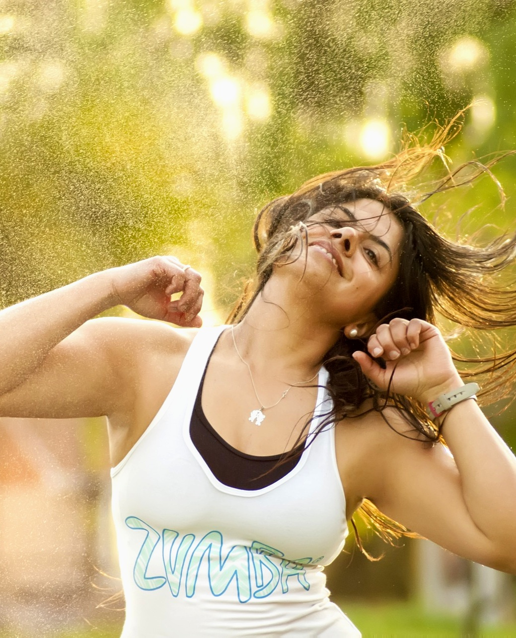 Zumba - Start you day in the best way with morning Zumba on Barries Point Road.Learn more ➝