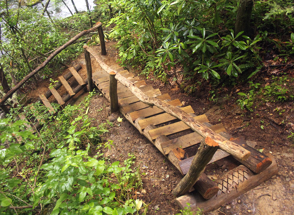 Hiking Trails -
