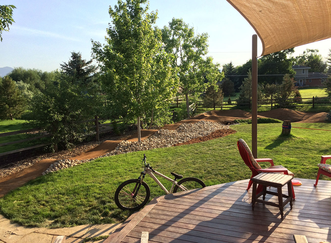Trail Builders | Elevated Trail Design
