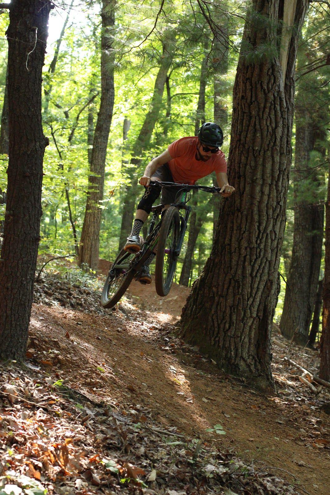Mountain Biking Trail Builder   Elevated Trail Design