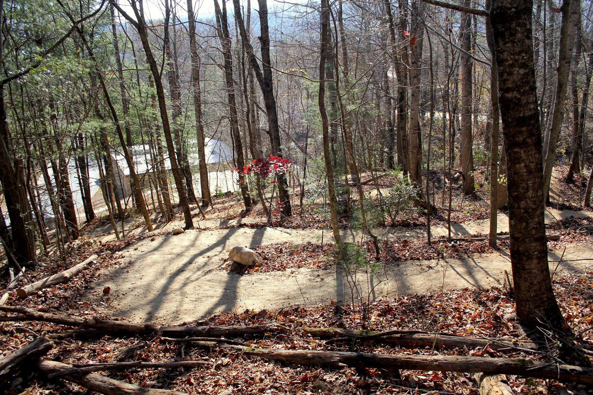 Hiking Trail Design | Elevated Trail Design
