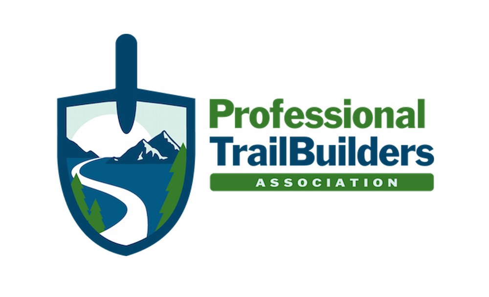 Professional Trail Builders Association Logo