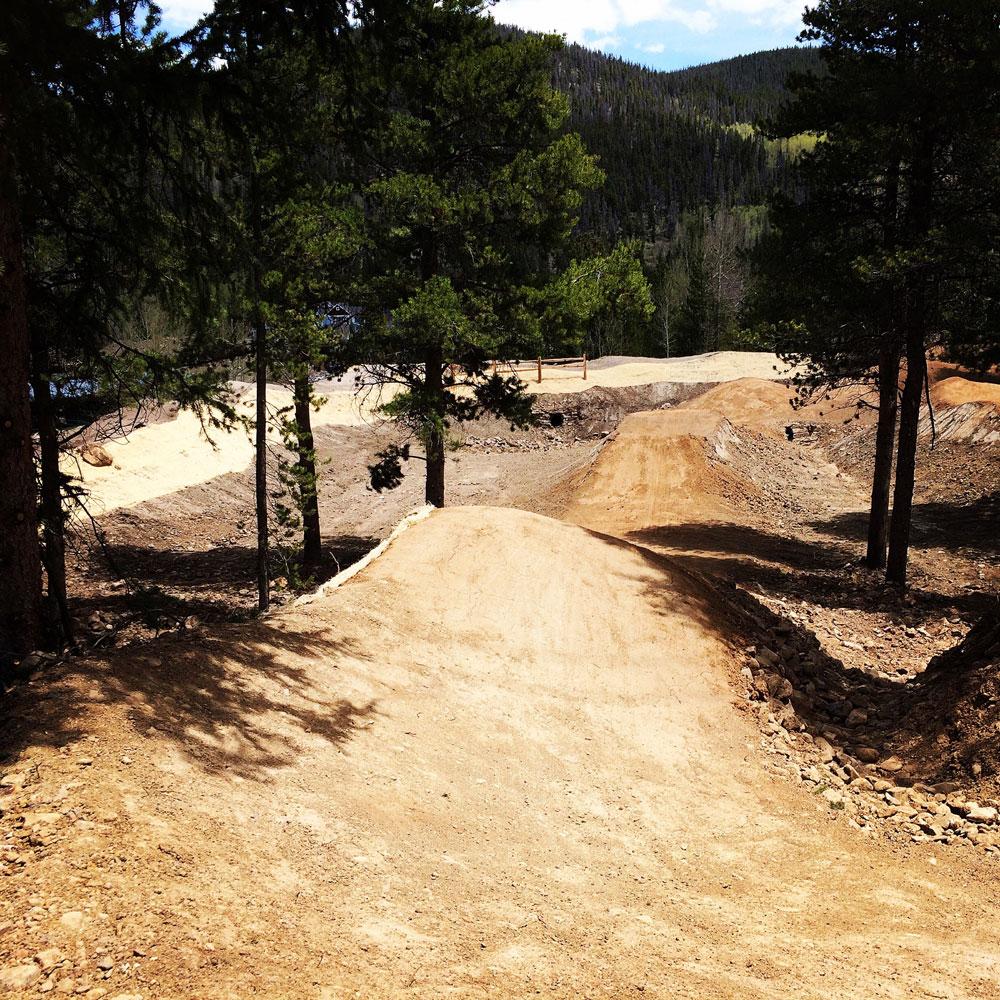 Colorado Trail Builders | Elevated Trail Design