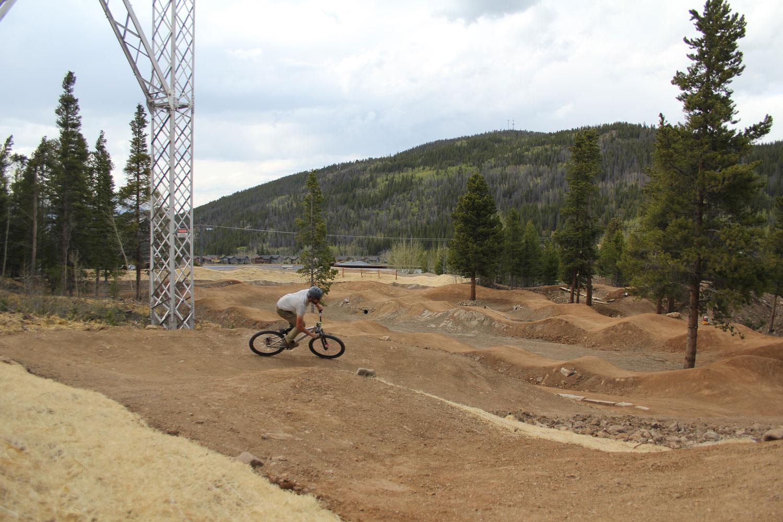 Bike Park | Elevated Trail Design