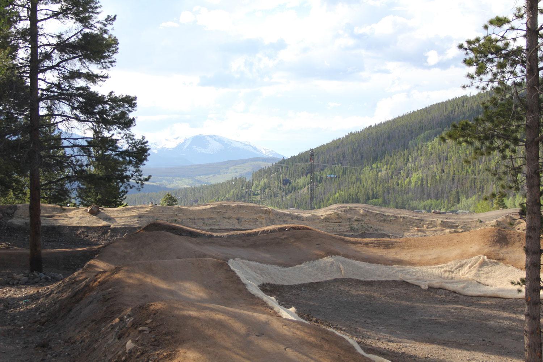 Colorado Trails | Elevated Trail Design