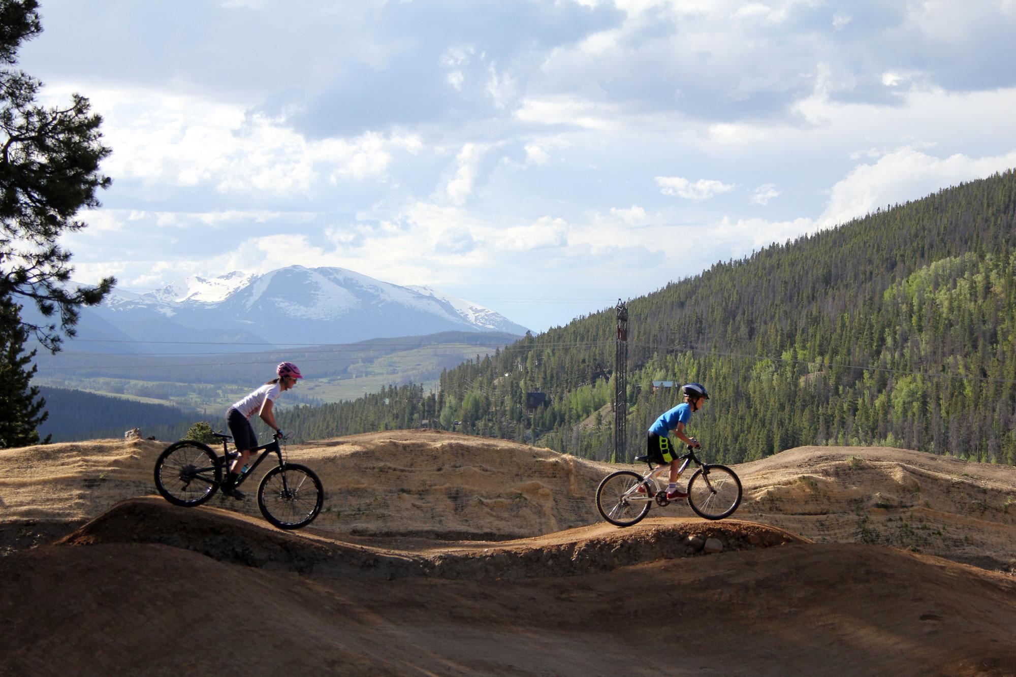 Colorado Trail Design | Elevated Trail Design