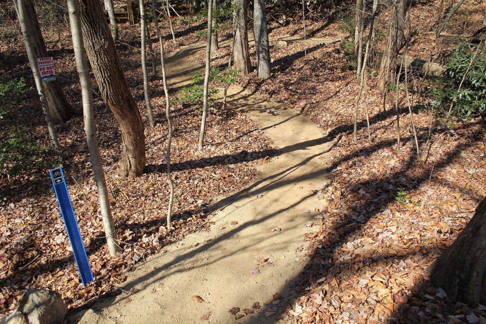 Trail Design | Elevated Trail Design