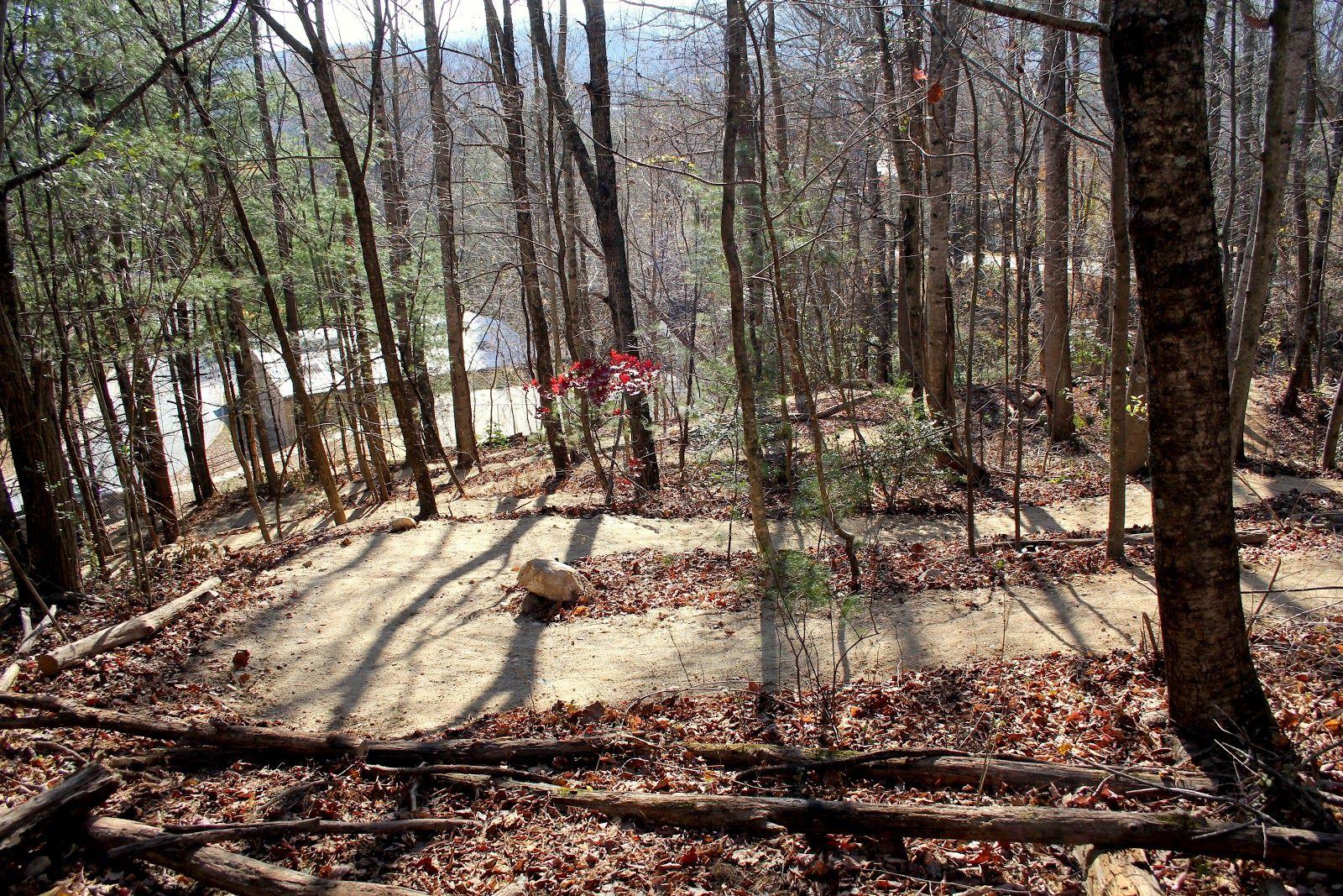 Kid Bike Trail | Elevated Trail Design