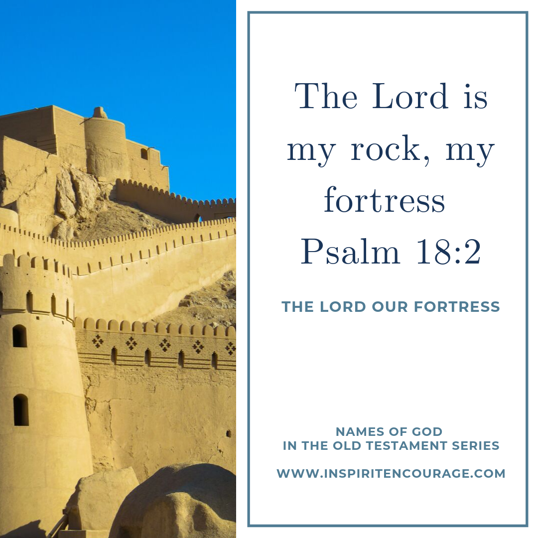 The Lord my fortress insta.png