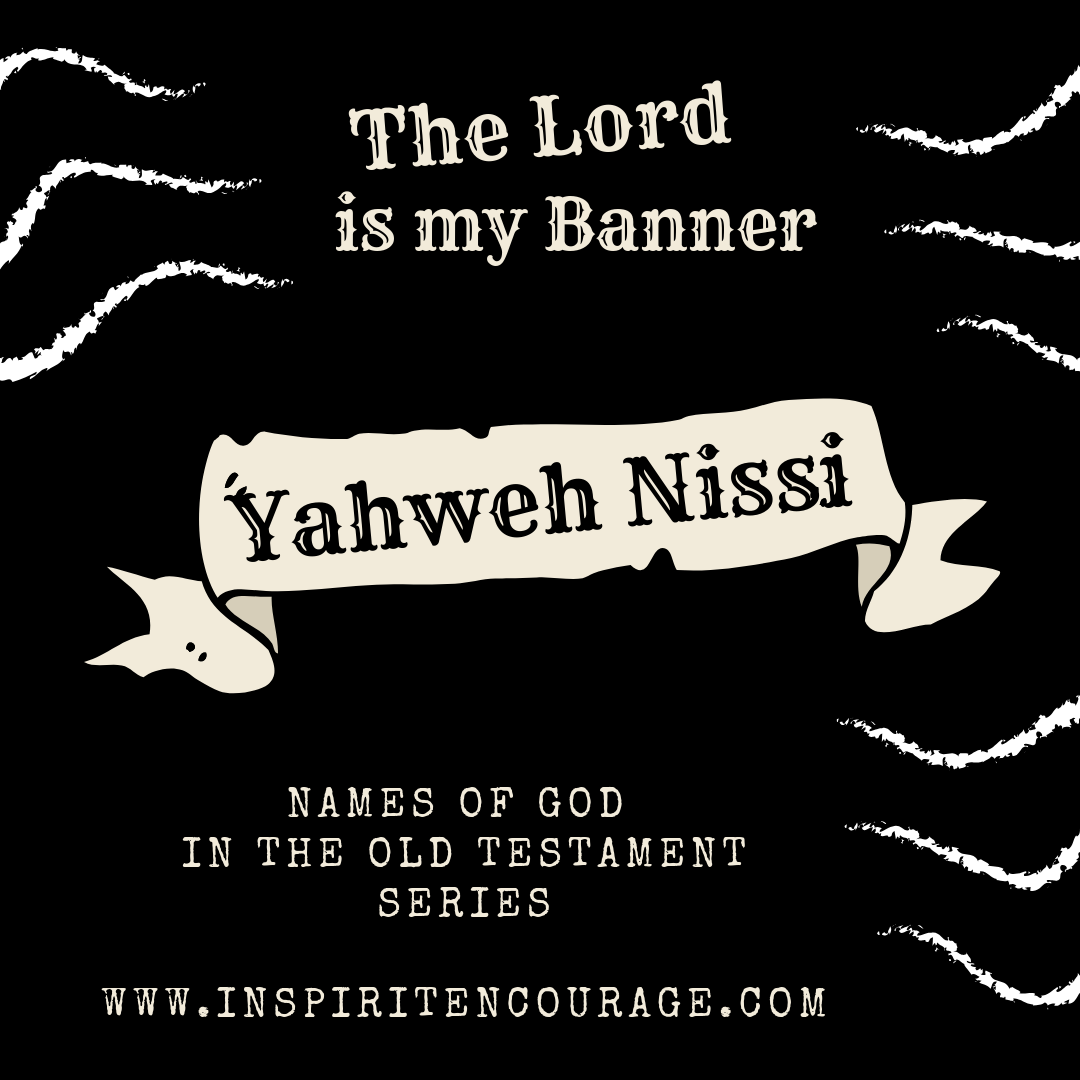 the lord my banner insta.png