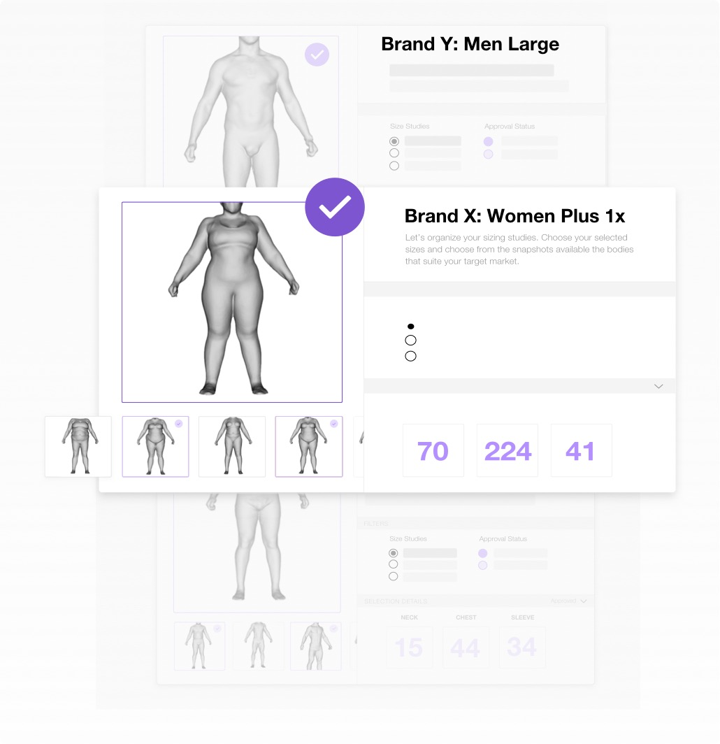 Defining your Shape Study - First we work with you to understand your