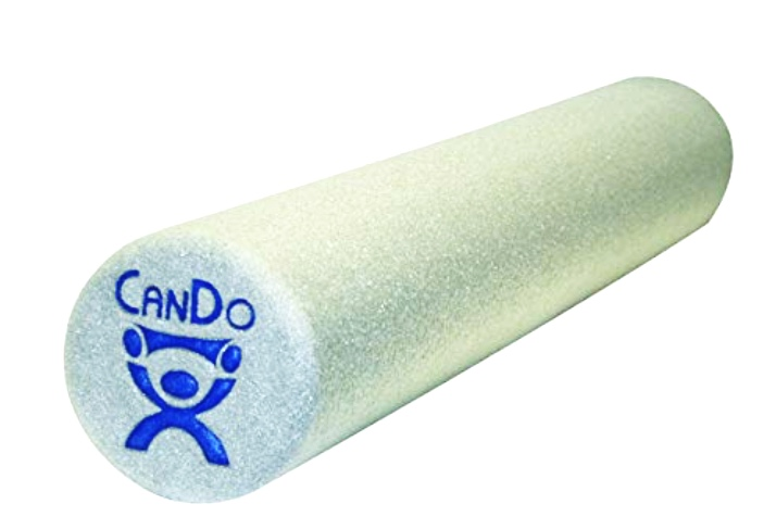 CanDo Plus Foam Roller