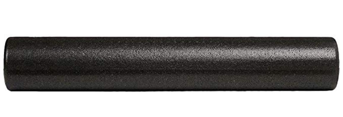 AmazonBasics High-Density Round Foam Roller