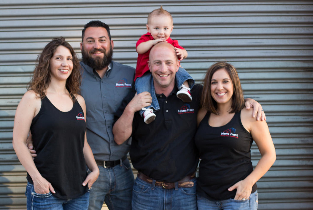 From Our Family to Yours - Our family-owned company takes pride in everything we do. Whether you are looking to install, repair, maintain, or replace an indoor heating or cooling system, our team can do the job right. You can trust us to provide the latest technology you desire along with the hometown service you deserve.