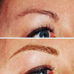 Brows by VIctoria