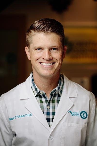 Dr. William Fulcher