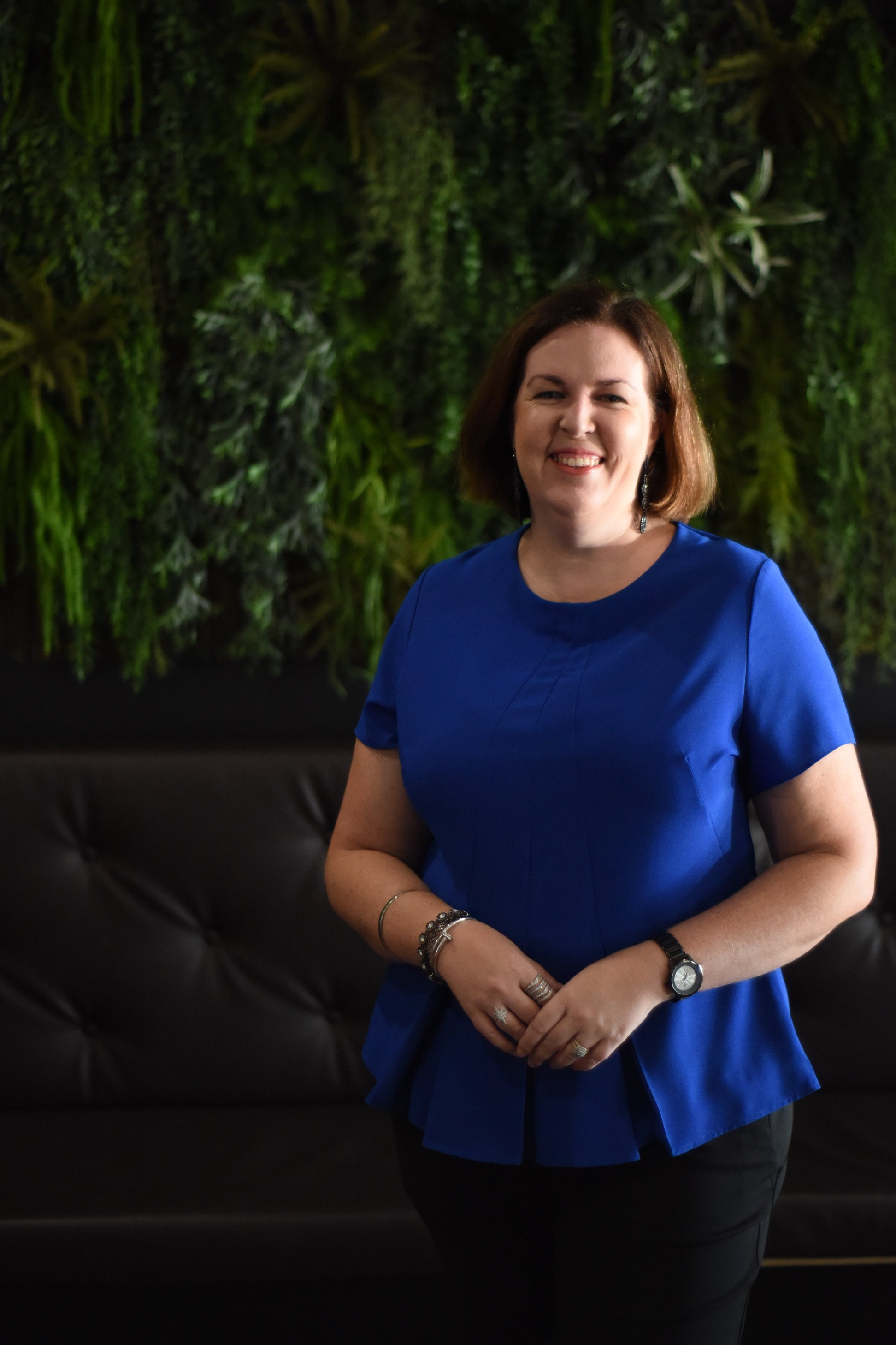 - As a social media native and a marketer with more than 20 years' experience in corporate events, Kirsty's created processes to launch successful events for clients by combining all her passions.
