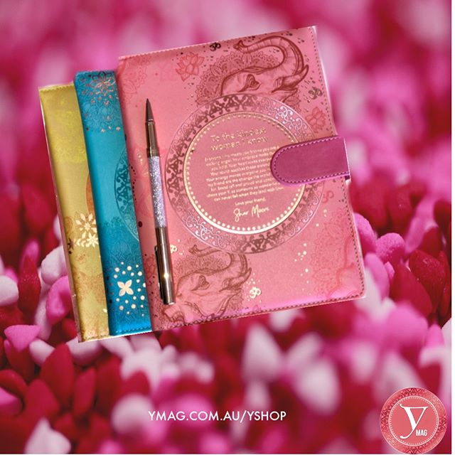 We're halfway through 2019! Make sure the last half of this year is planned and organised. Now is the time to really kick it up a notch! The YMag Shop has everything you need to ensure you life is organised and flowing (psst: our best selling planners are inspiring, dateless and gorgeous!). Anytime is a good time to add some inspo and beauty to your life. ⠀⠀⠀⠀⠀⠀⠀⠀⠀ .⠀⠀⠀⠀⠀⠀⠀⠀⠀ .⠀⠀⠀⠀⠀⠀⠀⠀⠀ .⠀⠀⠀⠀⠀⠀⠀⠀⠀ .⠀⠀⠀⠀⠀⠀⠀⠀⠀ .⠀⠀⠀⠀⠀⠀⠀⠀⠀ #ymag #womenempowerment #global #ywoman #sharmoore #empoweringwomen #love #dailyinspiration #inspire #ystory #womeninbusiness #magazine #empowerment #leadership #inspo #conference #empower #yawards #yfactor #event #goldcoast #kikkik #planners #iloveplanners #weekend
