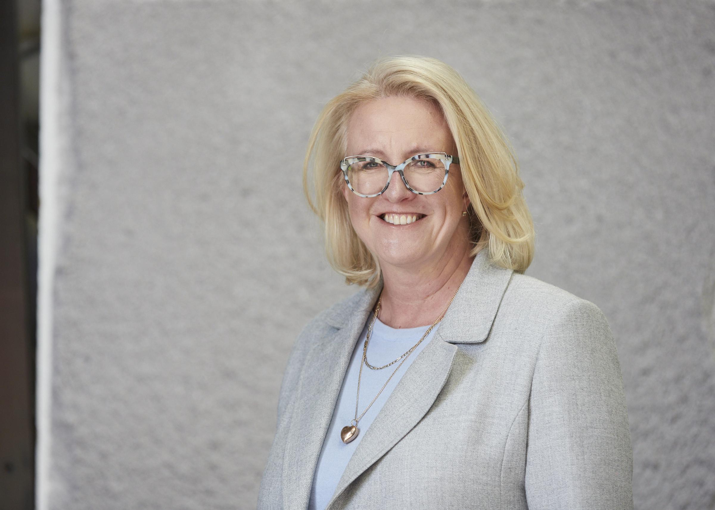 Felicia Richardson female CEO Australia