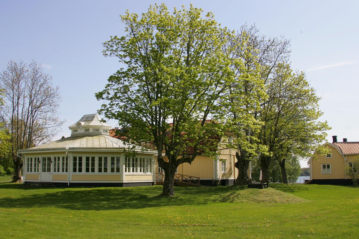 Paviljongen på Lidö värdshus.jpg