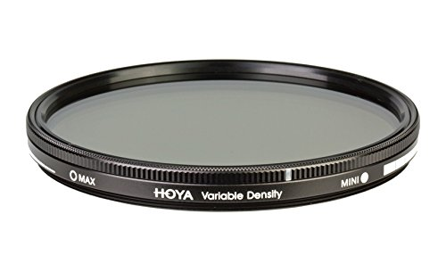 Hoya 52mm Variable Density Filter