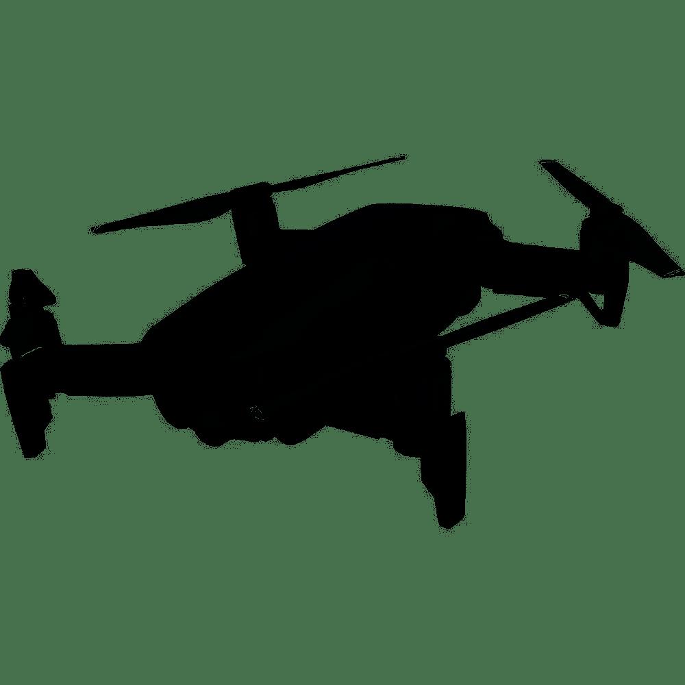 DJI Mavic Air (Fly More Combo)