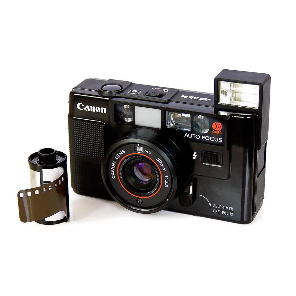 Canon AF35M (35mm)