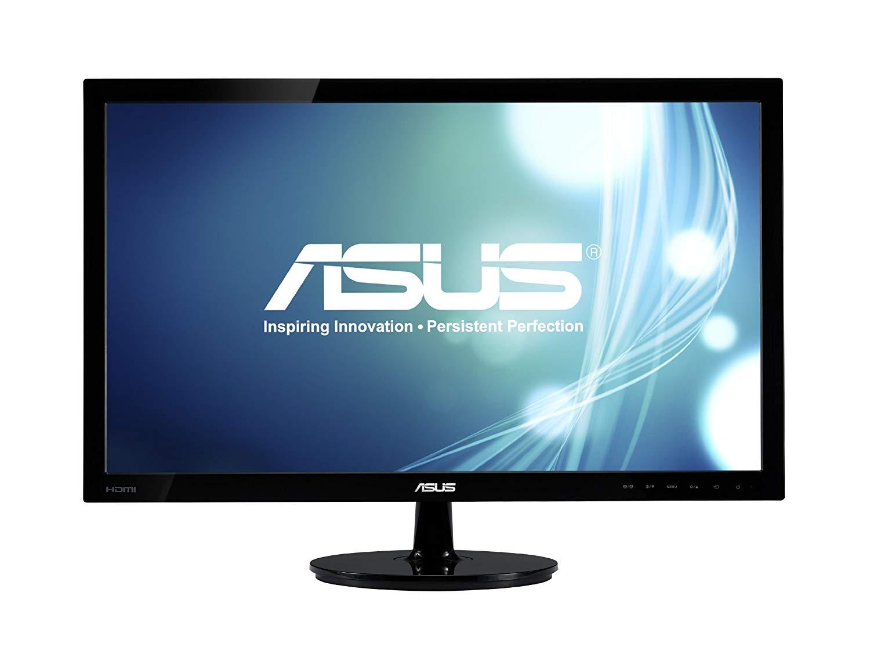"""ASUS 21.5"""" Full HD Monitor"""