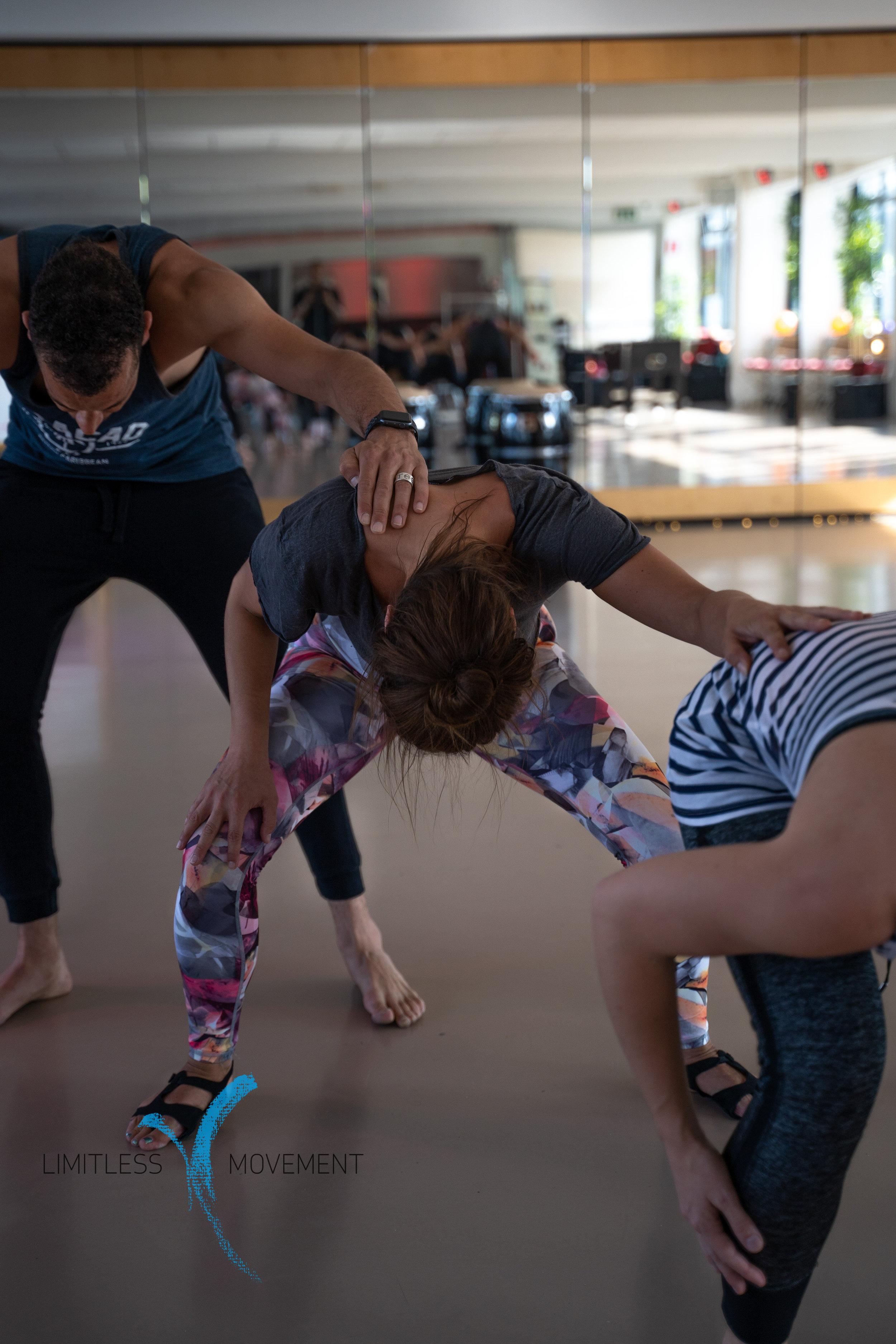 Dance & Movement Sessions -