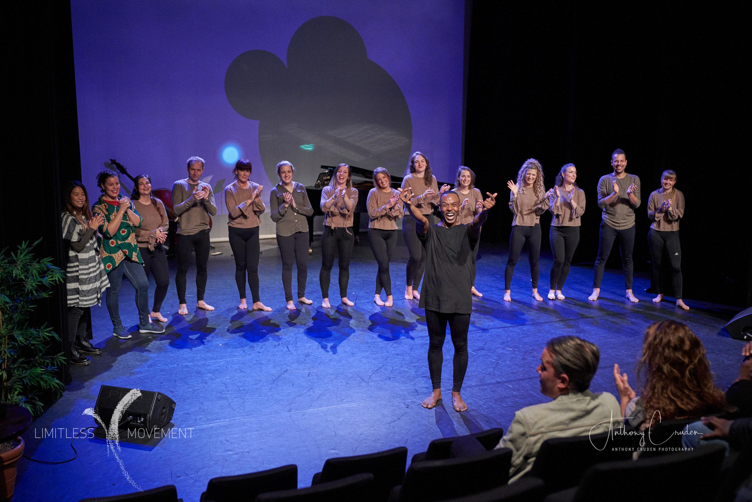 Theatre Performances -