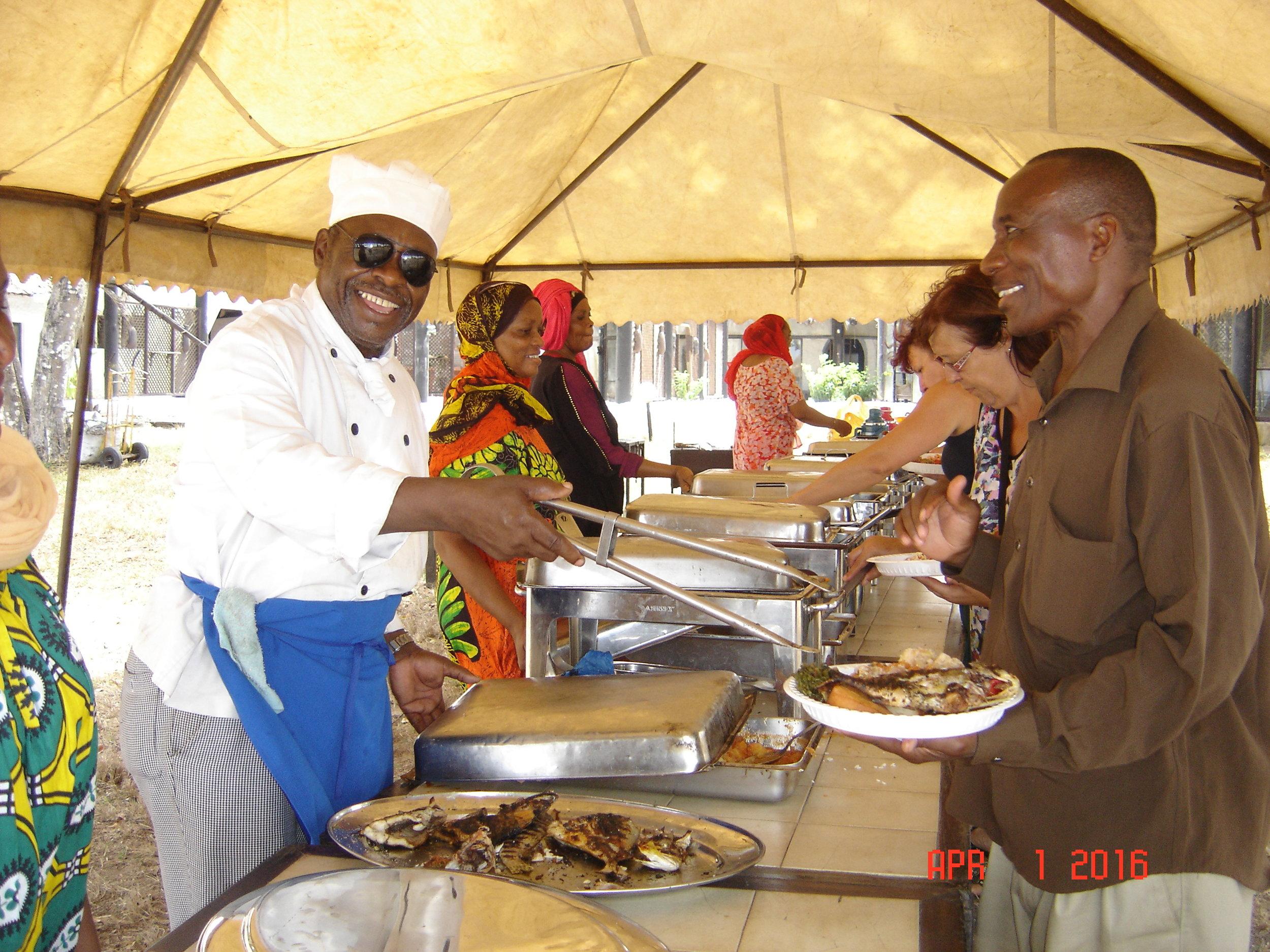 dido delicacies diani regatta kenya