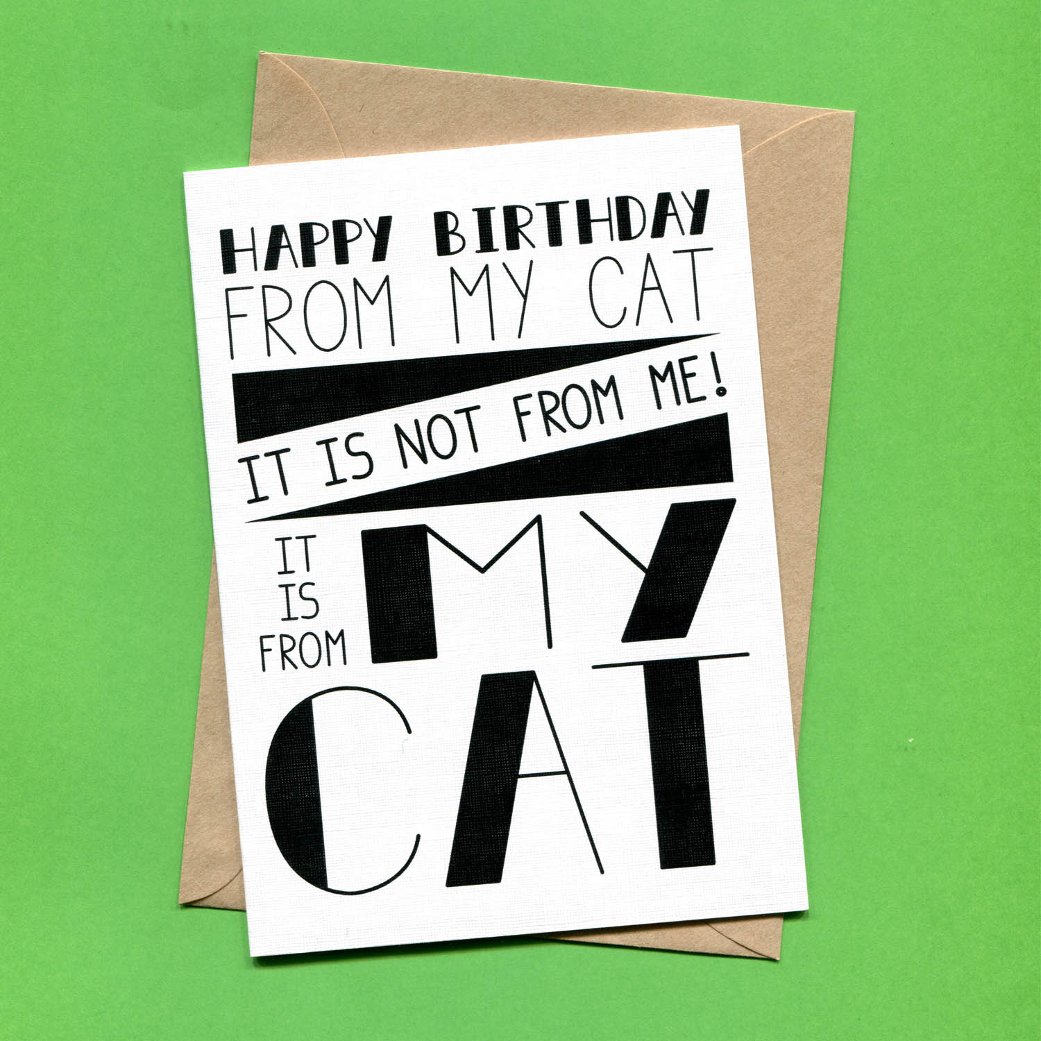 Catalogue_Things by Bean Happy Birthday from the Cat Greeting Card.jpg