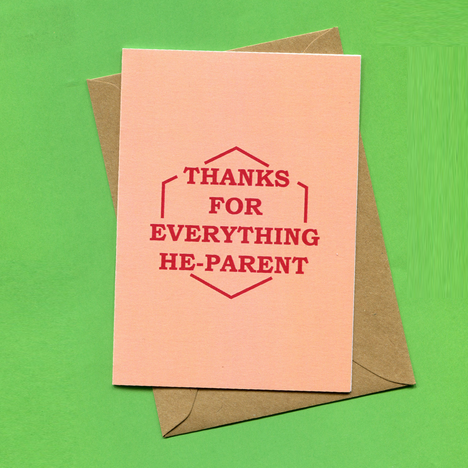 Catalogue_Things by Bean Thanks for Everything He Parent Fathers Day Greeting Card.jpg