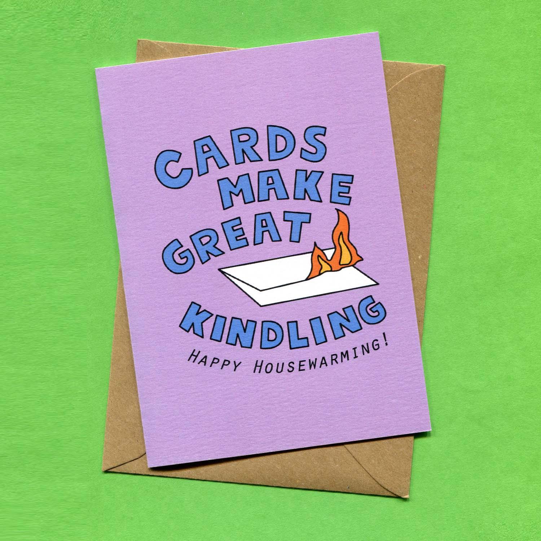Catalogue_Cards Make Great Kindling.jpg