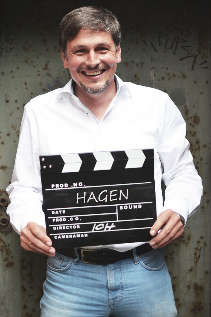 Hagen - INNOVATION AND BUSINESS DESIGNER | PART OF THE MANAGEMENT TEAMOpen Innovation, Explorative Research, Innovation Strategy, Volleyball Player